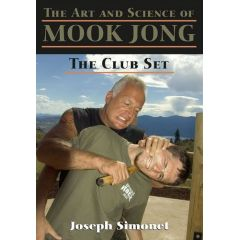 The Art and Science of Mook Jong: The Club Set