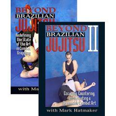 Beyond Brazilian Jujitsu Set