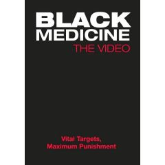 Black Medicine: The Video