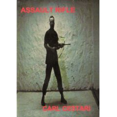 Carl Cestari's Assault Rifle
