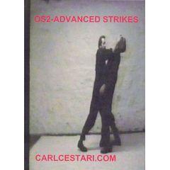 Carl Cestari's Old School Series 2