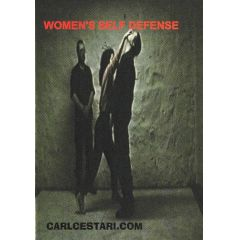 Carl Cestari's Women's Self Defense