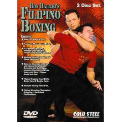 Ron Balicki's Filipino Boxing