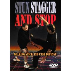Stun, Stagger, and Stop