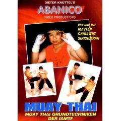 Muay Thai IAMTF