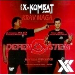 Krav Maga DefenSystem
