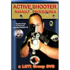 Active Shooter Assault Procedures