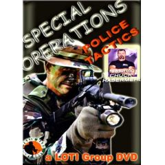 Special Operations Police Tactics