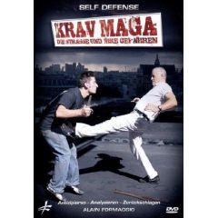 Krav Maga - Die Strasse und ihre Gefahren