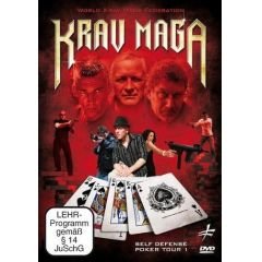 Krav Maga Self Defense Poker Tour 1
