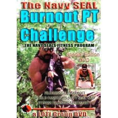 Navy SEAL Burnout PT Challenge