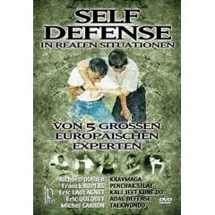 Self-Defense in realen Situationen