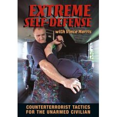 Extreme Self-Defense