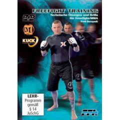 Freefight Training