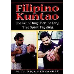Filipino Kuntao