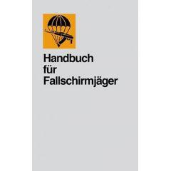 Handbuch für Fallschirmjäger