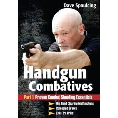 Handgun Combatives Part 1