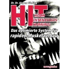 HIT-Hochintensitätstraining