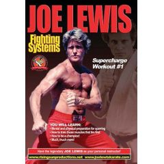 Joe Lewis Fighting Systems: Supercharge Workout 1