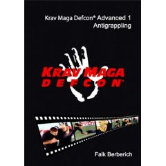 Krav Maga Defcon Advanced 1