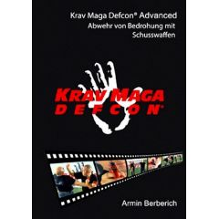 Krav Maga Defcon Advanced 2