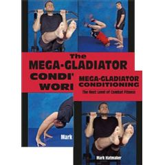 Mega-Gladiator Conditioning Set