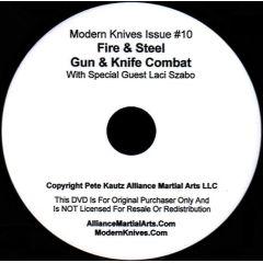 Modern Knives 10