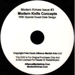 Modern Knives 3
