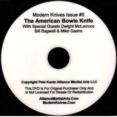 Modern Knives 5