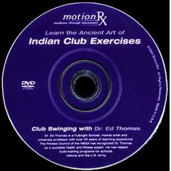 Indian Club Exercises