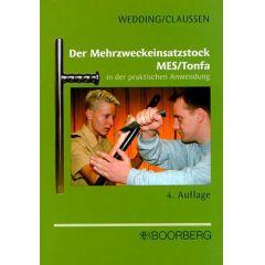 Der Mehrzweckeinsatzstock MES/Tonfa