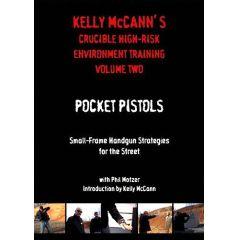 Pocket Pistols