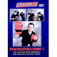 Pratzentraining 1