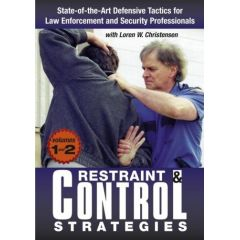 Restraint & Control Strategies