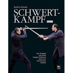 Schwertkampf Band 1