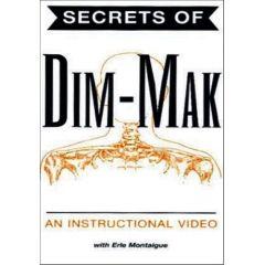 Secrets of Dim-Mak