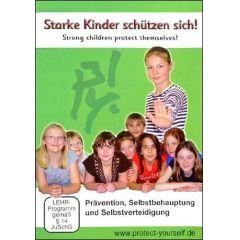 Starke Kinder schützen sich!