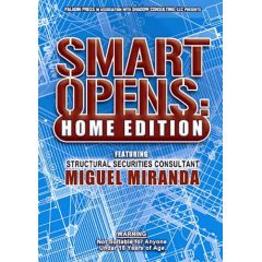 Smart Opens: Home Edition