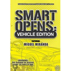Smart Opens: Vehicle Edition
