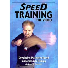Speed Training: The Video