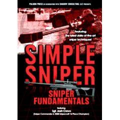 Simple Sniper: Sniper Fundamentals