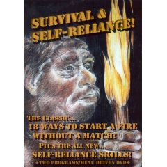 Survival & Self-Reliance