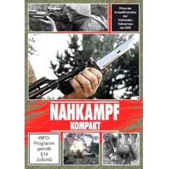 Nahkampf kompakt