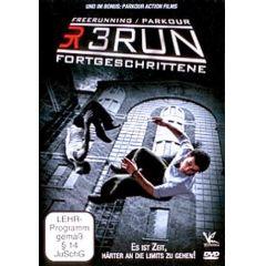 3RUN Free Running / Parkour Fortgeschrittene