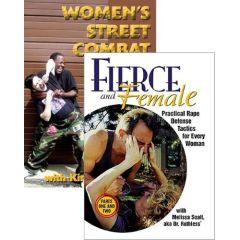 Women's Self-Defense Set