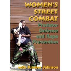 Women's Street Combat