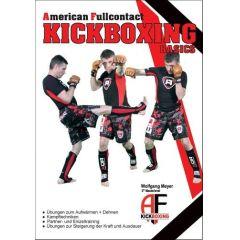 A.F. Kickboxing - Basics