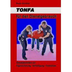 TONFA für den Dienstgebrauch