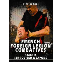 French Foreign Legion Combatives Phase IX
