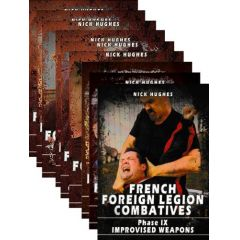 French Foreign Legion Combatives Set